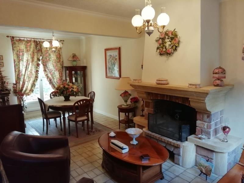 Vente maison / villa Villennes sur seine 549000€ - Photo 6