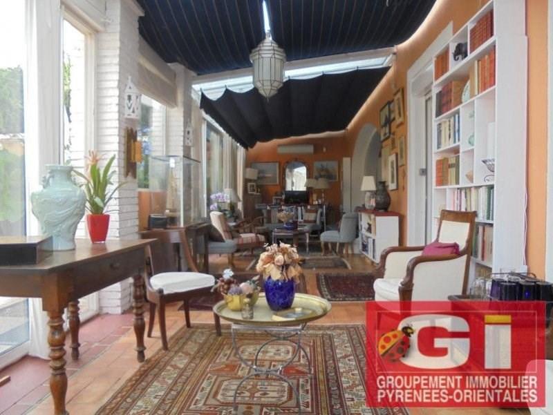 Deluxe sale house / villa Perpignan 575000€ - Picture 4