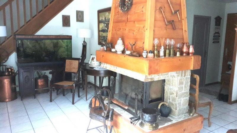 Vendita casa Domancy 490000€ - Fotografia 5