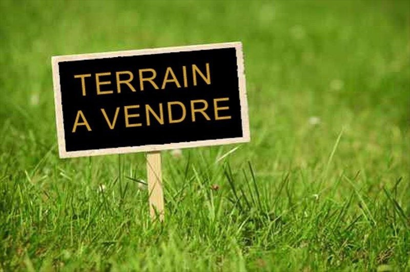 Sale site Serres castet 65900€ - Picture 1