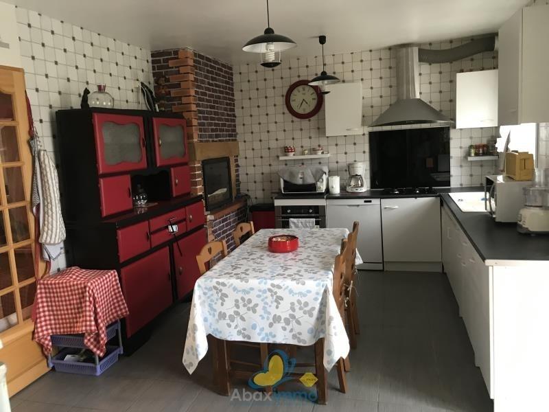Sale house / villa Potigny 151400€ - Picture 4