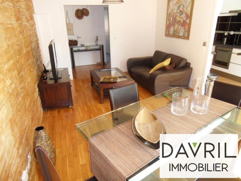 Revenda apartamento Eragny 195000€ - Fotografia 3