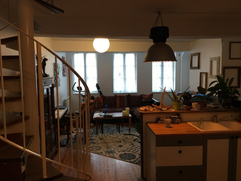 Sale apartment La rochelle 375 000€ - Picture 3
