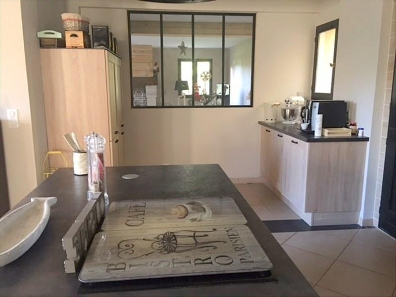 Sale house / villa Equemauville 390000€ - Picture 6