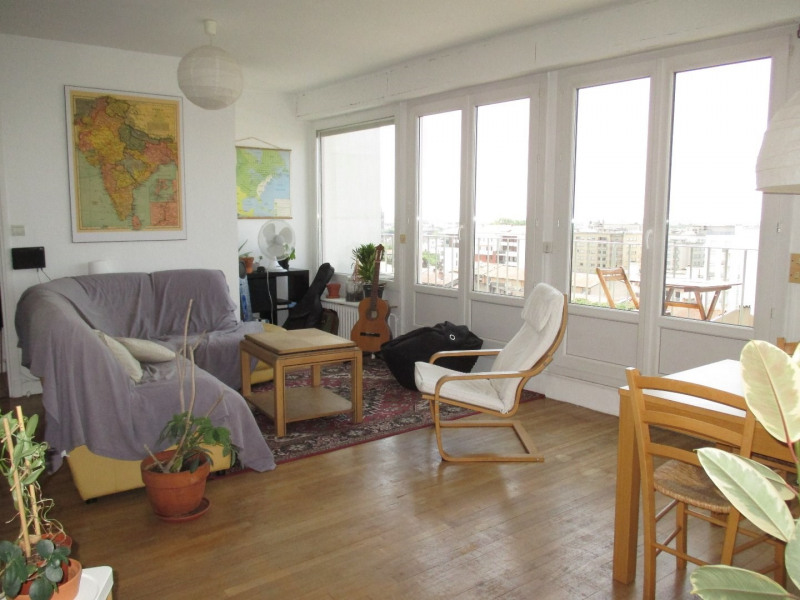 Sale apartment Toulouse 262500€ - Picture 4