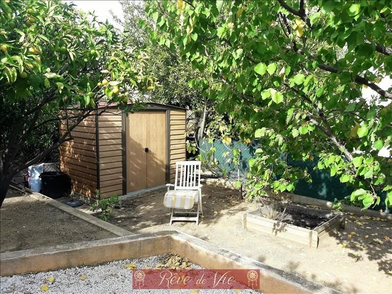 Sale apartment Bormes les mimosas 420000€ - Picture 5