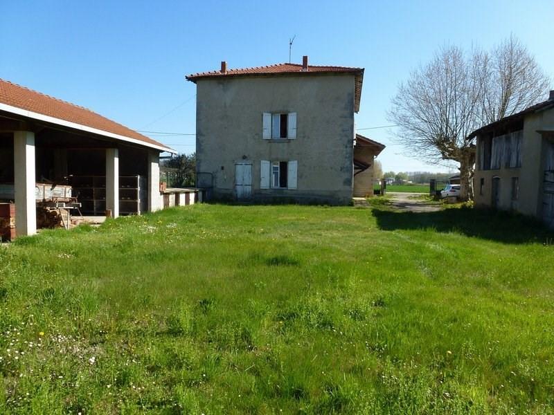 Sale house / villa Chateauneuf de galaure 245000€ - Picture 2