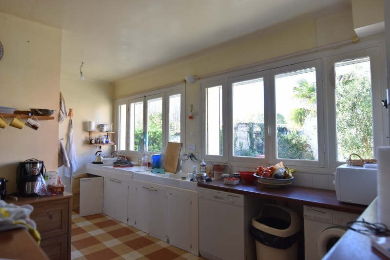 Sale house / villa Meschers sur gironde 367 500€ - Picture 9