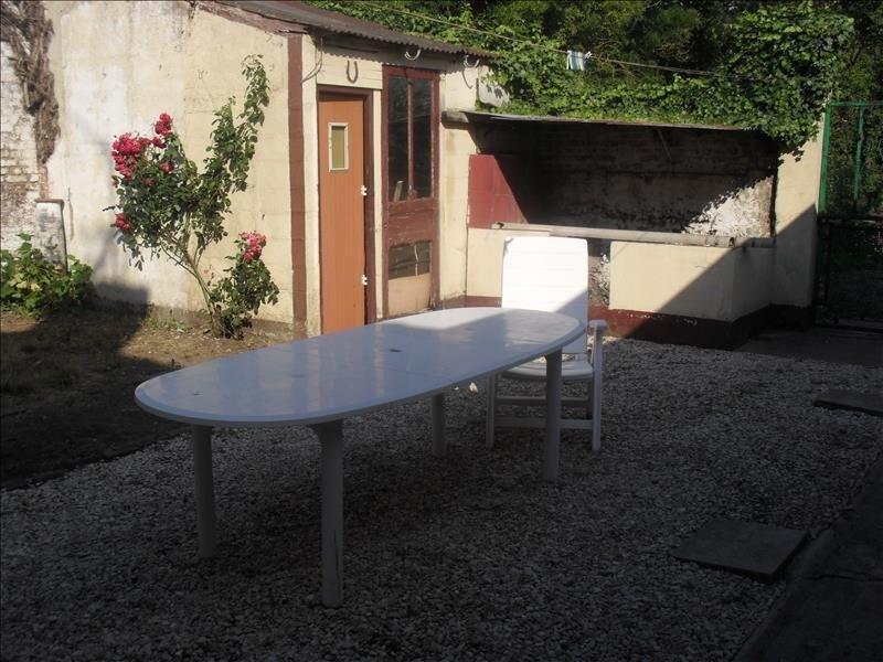 Sale house / villa Bois bernard 104000€ - Picture 1
