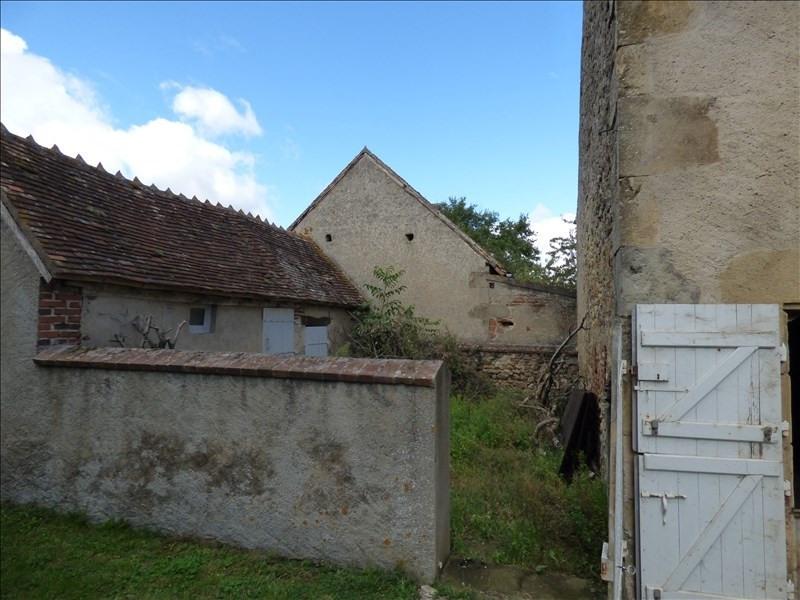 Revenda casa Moulins 57000€ - Fotografia 10