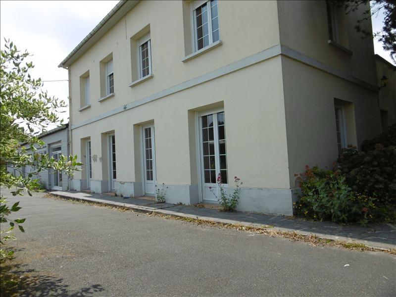 Sale house / villa Franqueville saint pierre 379000€ - Picture 6