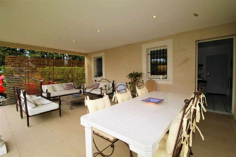 Deluxe sale house / villa Vence 850000€ - Picture 7