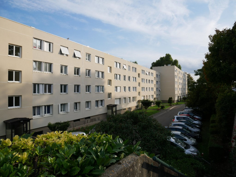 Sale apartment Carrieres sous poissy 220 000€ - Picture 1