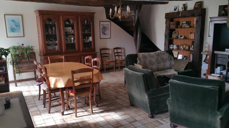 Vente maison / villa Combourg 230 050€ - Photo 4