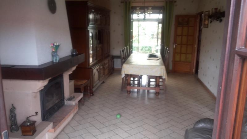 Sale house / villa Prox thérouanne 177500€ - Picture 2