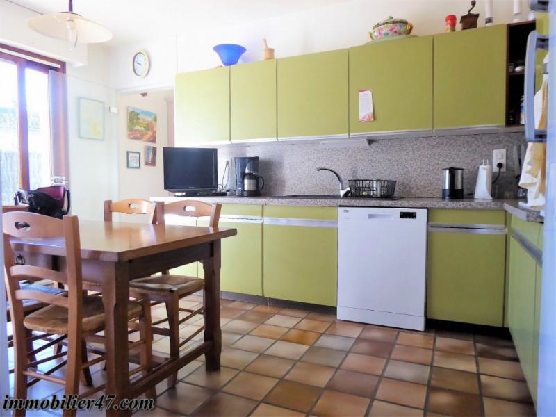 Vente maison / villa Ste livrade sur lot 279000€ - Photo 7