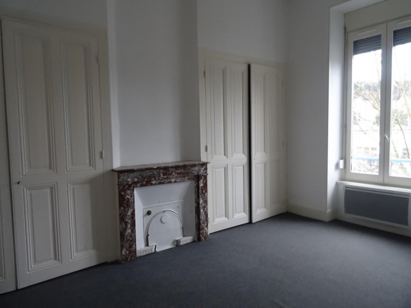 Sale apartment Vienne 89000€ - Picture 1