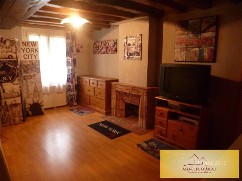 Vente maison / villa Perdreauville 399900€ - Photo 5