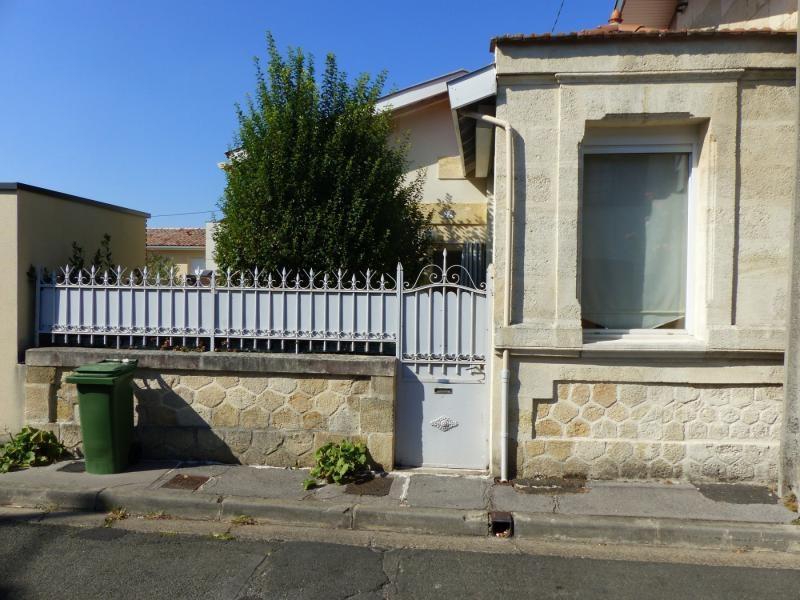 Sale house / villa Bordeaux 305000€ - Picture 1