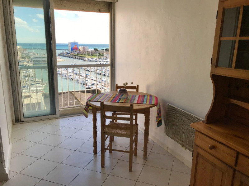 Sale apartment Carnon plage 149 500€ - Picture 8