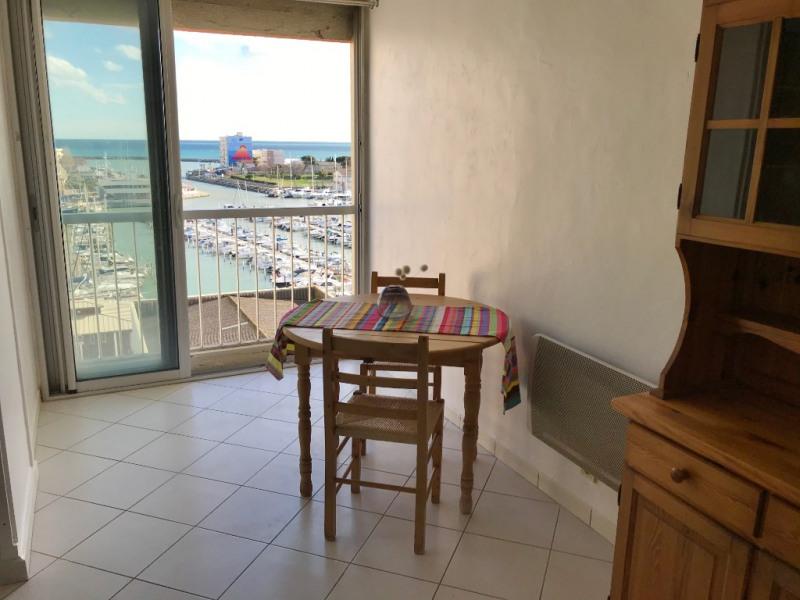 Vente appartement Carnon plage 149500€ - Photo 8