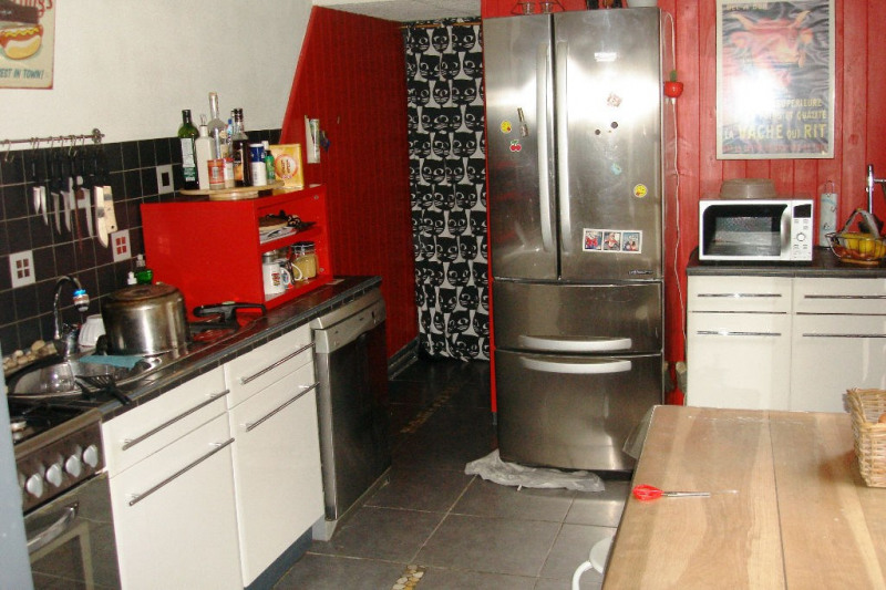 Vente maison / villa Tourcoing 209000€ - Photo 2