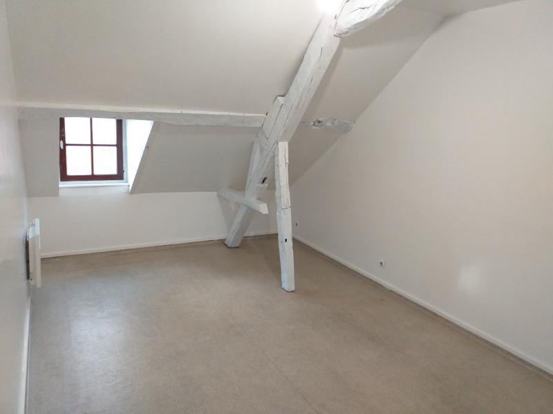 Rental apartment Aire sur la lys 320€ CC - Picture 3