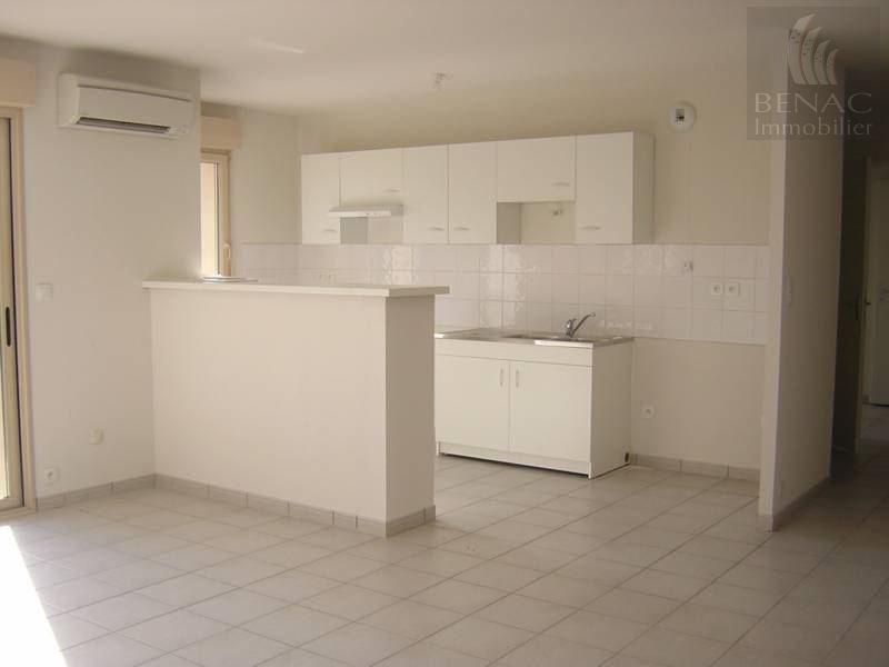 Rental apartment Albi 600€ CC - Picture 1