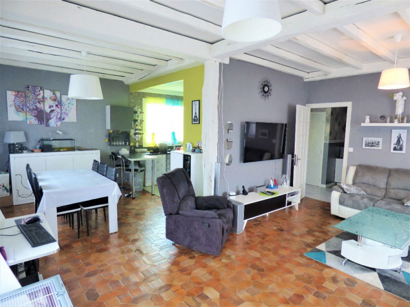 Vente maison / villa Saint loubes 267 000€ - Photo 5