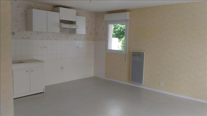 Rental apartment Janze 533€ CC - Picture 1