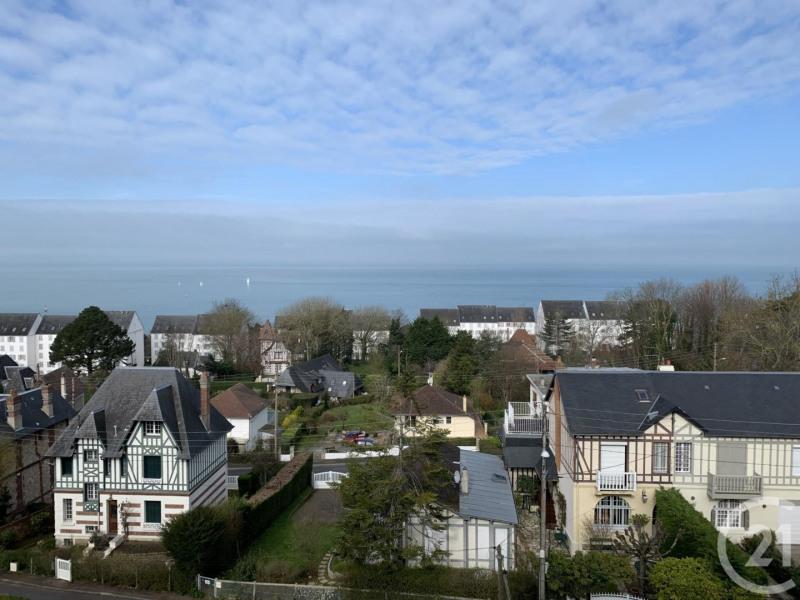 Venta  apartamento Trouville sur mer 224000€ - Fotografía 5