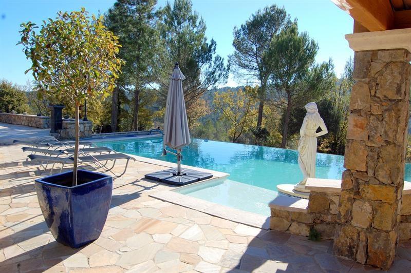 Deluxe sale house / villa Callian 1038000€ - Picture 9