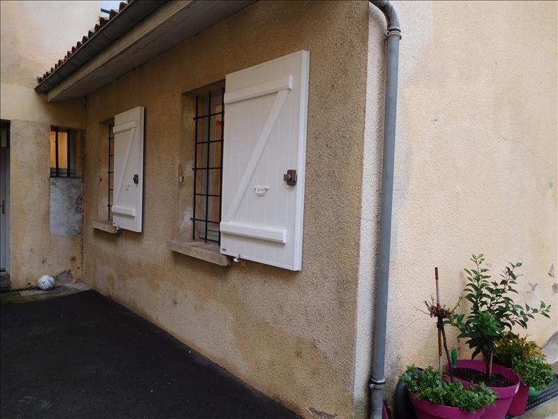 Location appartement St andre de cubzac 433€ CC - Photo 1