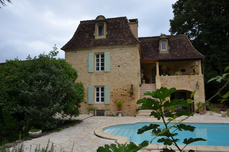Sale house / villa Le bugue 495000€ - Picture 13