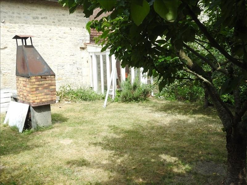Vente maison / villa A 10 mn de chatillon s/s 95000€ - Photo 9
