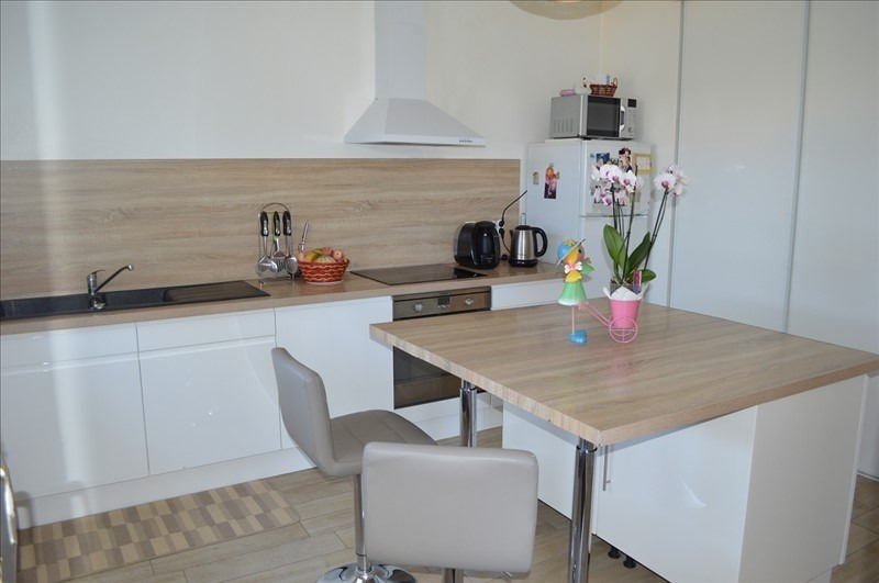 Vente maison / villa Bois bernard 275000€ - Photo 3