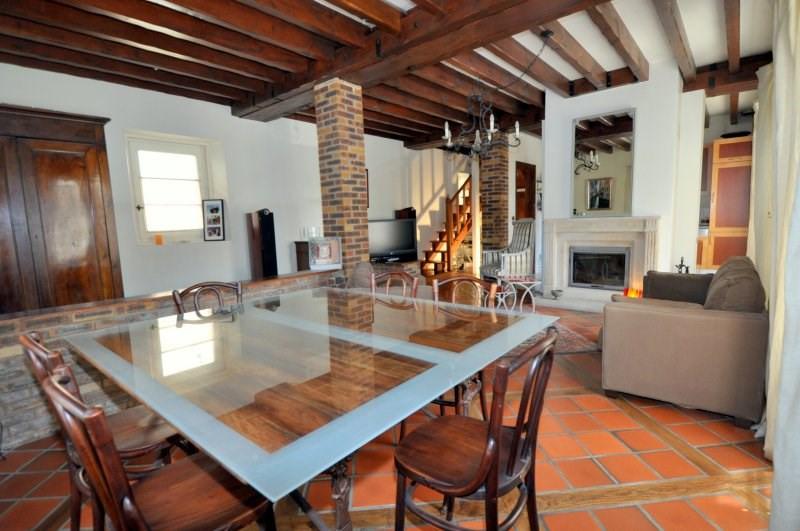 Vente maison / villa St cyr sous dourdan 269000€ - Photo 5