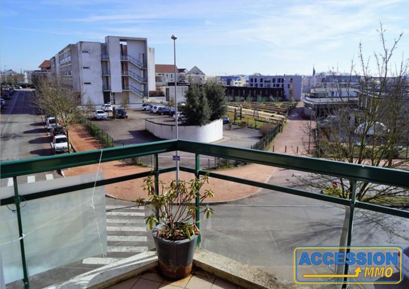 Sale apartment Dijon 184000€ - Picture 4