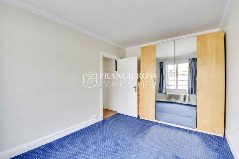 Alquiler  apartamento Neuilly-sur-seine 1588€ CC - Fotografía 10