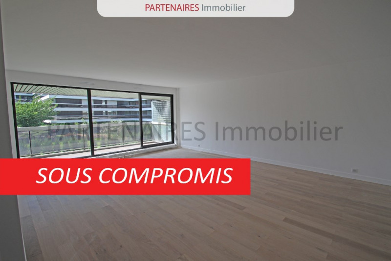 Sale apartment Le chesnay 592000€ - Picture 3