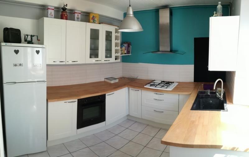 Sale house / villa St nazaire les eymes 215000€ - Picture 2