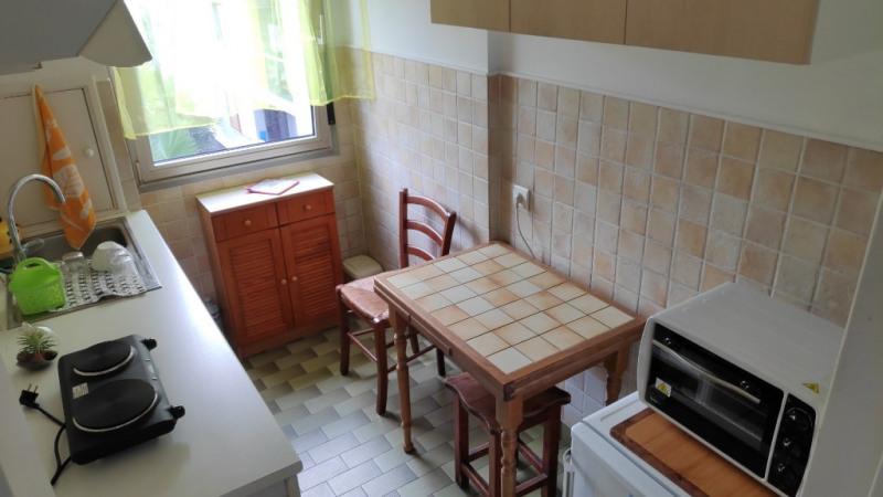 Affitto appartamento Cagnes sur mer 690€ CC - Fotografia 4