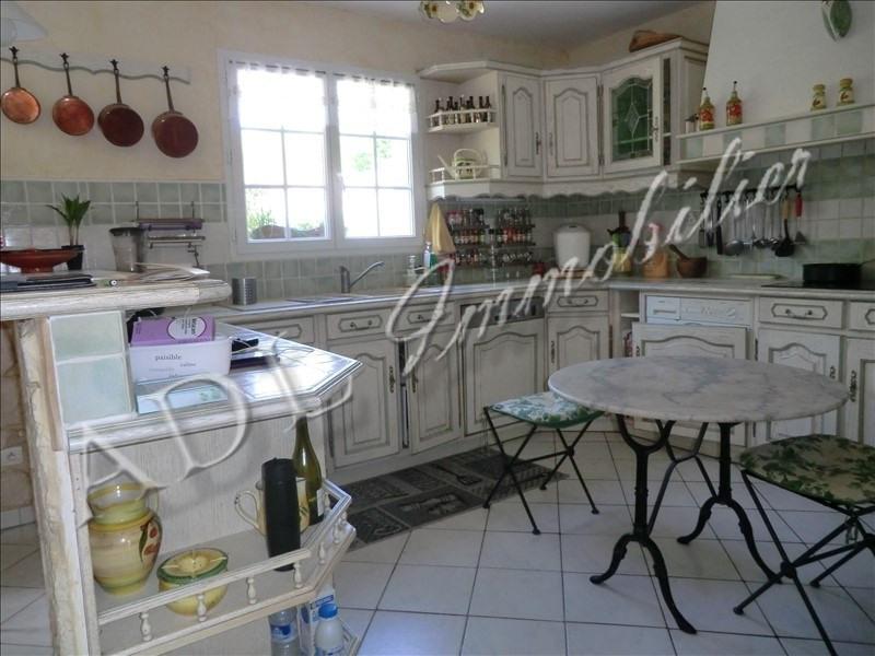 Vente maison / villa Coye la foret 500000€ - Photo 3