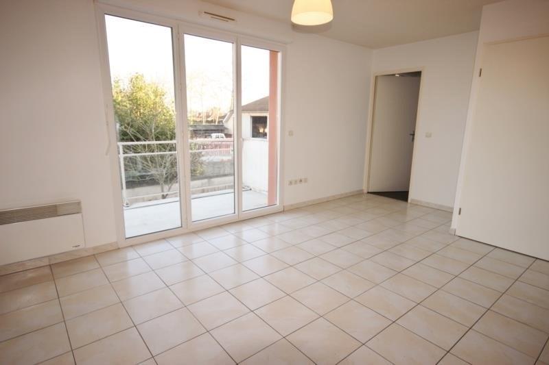 Location appartement Pau 373€ CC - Photo 1