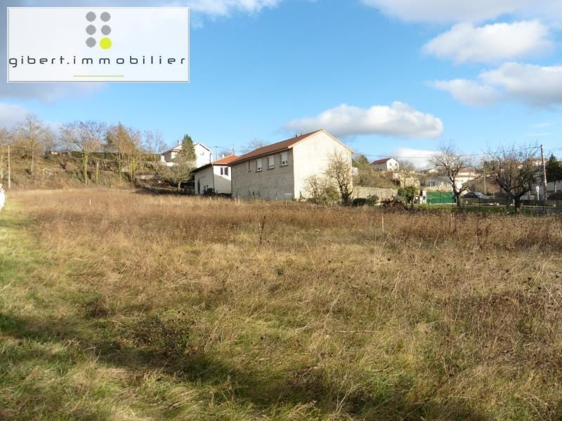 Vente terrain Le puy en velay 51 490€ - Photo 3