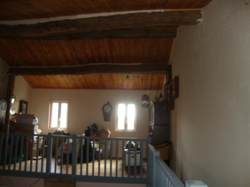 Sale house / villa Nachamps 99 150€ - Picture 5
