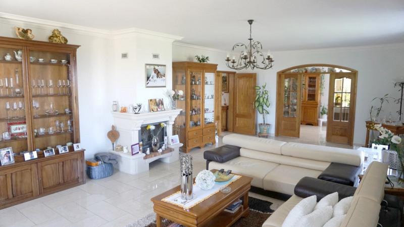 Vente de prestige maison / villa Archamps 1090000€ - Photo 6