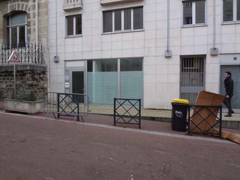 Vente local commercial Saint-mandé 345000€ - Photo 10