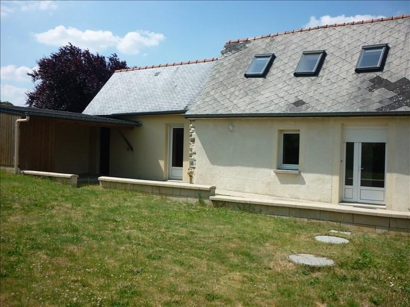 Revenda casa Janze 151525€ - Fotografia 2