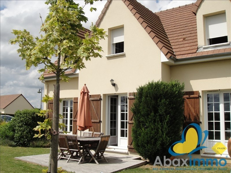 Sale house / villa Falaise 179900€ - Picture 1